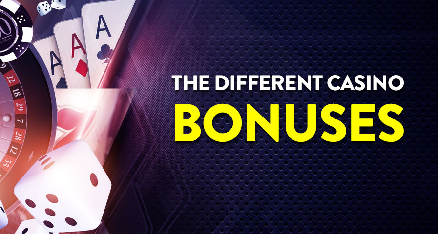 What Is A Casino Bonus And How To Get One